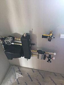 Фото объектов автономной газификации